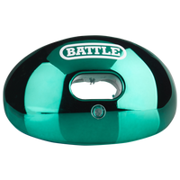 Battle Sports Oxygen Mouthguard - Adult - Green