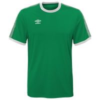Umbro Diamond Poly T-Shirt - Men's - Green