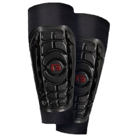 G-Form Pro-S Compact Shin Guard - Youth - Black