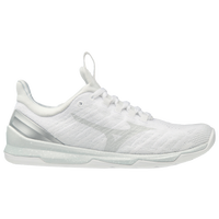 Mizuno TC-01 - Women's - All White
