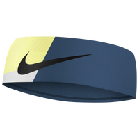 Nike Fury Headband 2.0 - Blue / Yellow