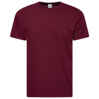 Gildan Team Ultra Cotton 6oz. T-Shirt - Men's - Maroon