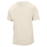 Gildan Team Ultra Cotton 6oz. T-Shirt - Men's - Tan / Tan
