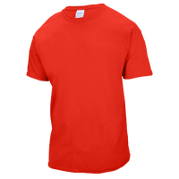 Gildan Team Ultra Cotton 6oz. T-Shirt - Men's - Red / Red