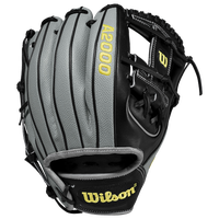 Wilson A2000 1786 Superskin Fielder's Glove - Men's - Grey