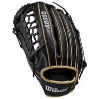 Wilson A2000 KP92 Fielder's Glove - Men's - Black
