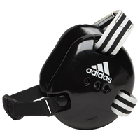 adidas Response Youth Earguard - Grade School - Black