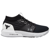 Under Armour Project Rock 2 - Men's - Black / White