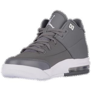 6ad4da6a7cf Jordan Flight Origin 3 - Boys  Grade School - Casual - Basketball -  Black Metallic Silver Pure Platinum