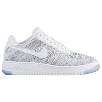 Nike Air Force 1 Bajo Flyknit - Womens
