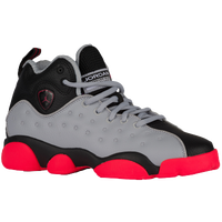 online store 186ce 152f3 Jordan Jumpman Team II - Boys  Grade School - Grey   Red