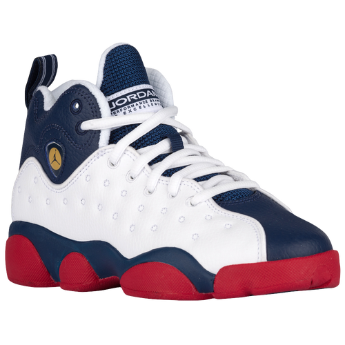 849cf505163d Jordan Jumpman Team II - Boys  Grade School - Basketball - Shoes ...
