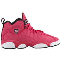 e0a31be4e762bf Jordan Jumpman Team II - Girls  Grade School - Pink