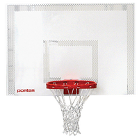 Porter Outdoor Steel Backboards