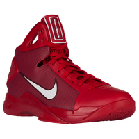 87ad8f734a8b Nike Hyperdunk  08 - Men s - Red   White