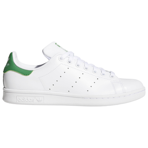 adidas Originals Stan Smith - Men\u0027s - Casual - Shoes - Running  White/Running White/Fairway