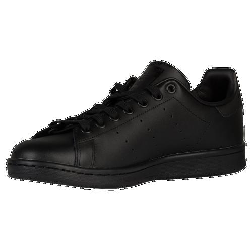 Adidas originali stan smith uomini scarpe casual marina / bianco