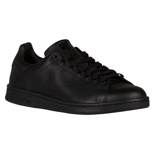 adidas Originals Stan Smith - Men\u0027s - Casual - Shoes - Black/Black/Black