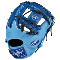 Rawlings Heart of the Hide Color Sync Series - Men's - Light Blue / Blue