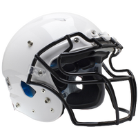 Schutt Team Vengeance Pro Helmet - Men's - All White / White