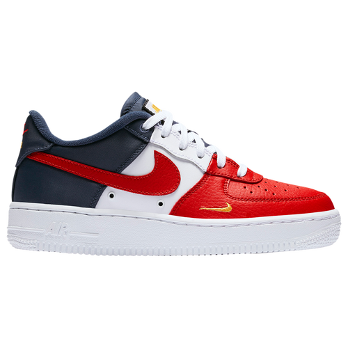 finest selection 9c789 4c6ac ... spain nike air force 1 low boys grade school footaction 41e61 806db