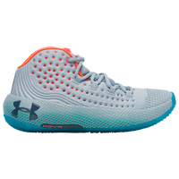Under Armour HOVR Havoc 2 - Boys' Grade School - Light Blue