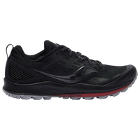 Saucony Peregrine 10 - Men's - Black