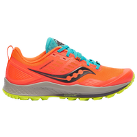 Saucony Peregrine 10 - Men's - Orange