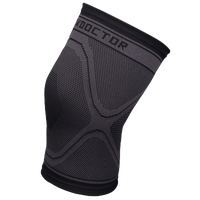 Shock Doctor Knee Sleeve - Black / Grey