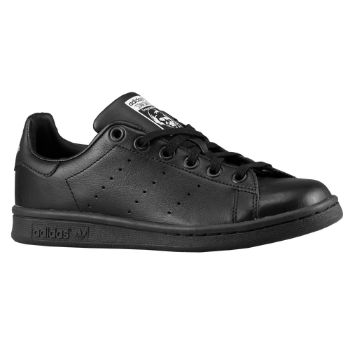 adidas Originals Stan Smith - Boys\u0027 Grade School - All Black / Black