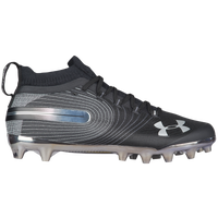 Under Armour Spotlight MC - Men's - Black / Black