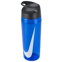 Nike Tritan Hypercharge Twist Bottle 24 Oz. - Blue