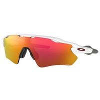 Oakley Radar EV Path Sunglasses - White / Red