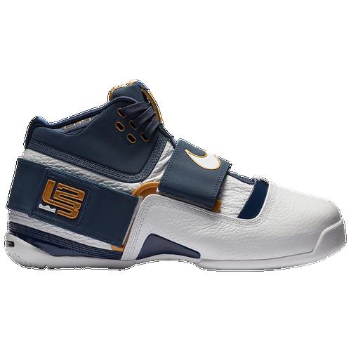Nike Zoom Lebron Soldier