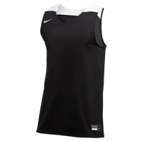 Nike Team Elite Franchise Jersey - Men's - Black