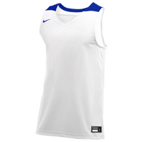 Nike Team Elite Franchise Jersey - Men's - White