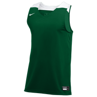 Nike Team Elite Franchise Jersey - Men's - Dark Green