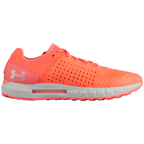 Under Armour Hovr Sonic - Women's - Orange / Pink