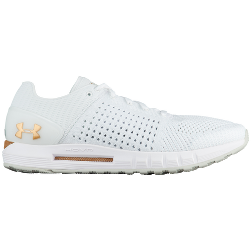 Under Armour Hovr Sonic - Men's - White / Gold