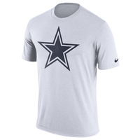 Nike NFL Dri-FIT Logo Essential T-Shirt - Men s - Dallas Cowboys - e8f66937f