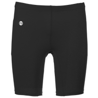 Holloway Break Short - Men's - All Black / Black