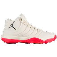 9adcf3716308 Jordan Super.Fly 2017 - Men s - Off-White   Orange