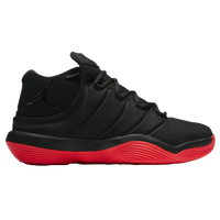 8bd8115acfd08c Jordan Super.Fly 2017 - Boys  Grade School - Black   Red