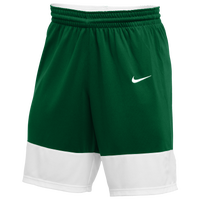 Nike Team Elite Franchise Shorts - Men's - Dark Green