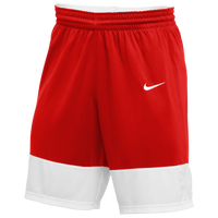 Nike Team Elite Franchise Shorts - Men's - Red