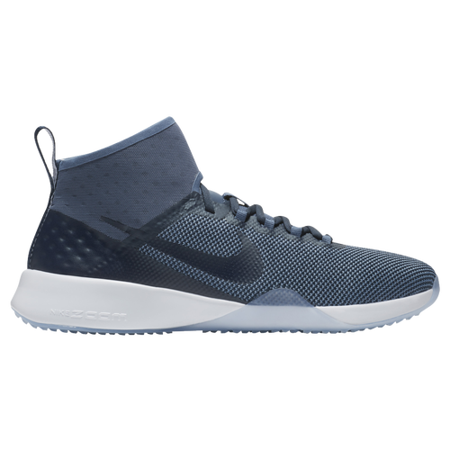 Nike Air Zoom Strong 2 Women's Diffused Blue/Obsidian/White 21335401