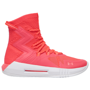Under Armour Highlight Ace 2.0 - Women's - Red Rage/Blitz Red/White
