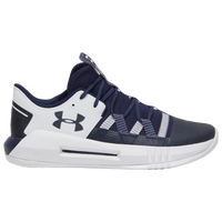 Under Armour Block City 2.0 - Women's - Navy / White