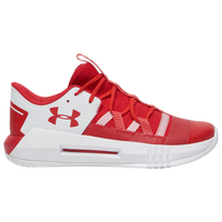 Under Armour Block City 2.0 - Women's - Red / White