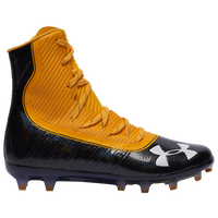 Under Armour Highlight MC - Men's - Gold / Black